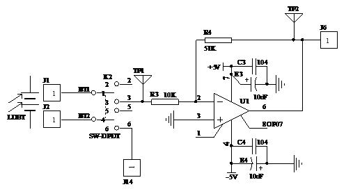 硅光dian池kai路dian压de测量