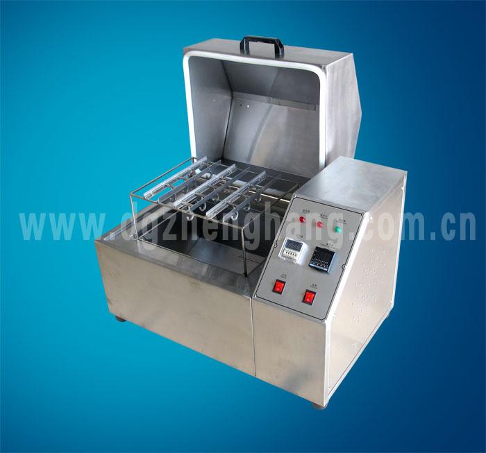 三槽式蒸汽老化试验箱