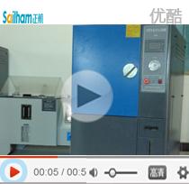 PCT加速老化试验机